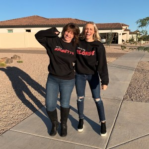 mommy and me matching sweatshirts