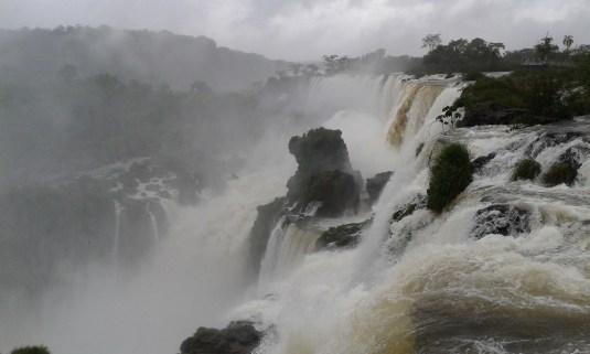 Parque Nacional Iguazú (Argentina)