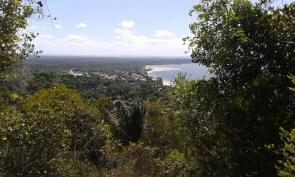 view of Gamboa