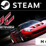 PC版 Steam アセットコルサ 購入方法!!ドリフトしたいねん!