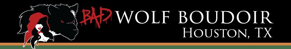 Bad Wolf Boudoir