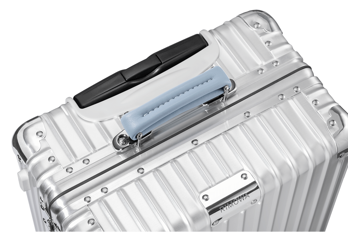 RIMOWA Holiday 2019 Collection iPhone Case Iridescent