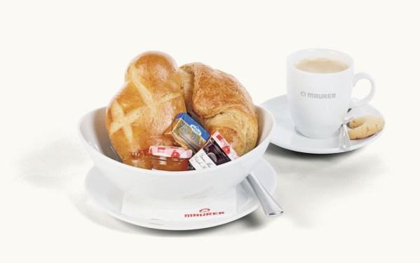 Schwäbisches Bäckerfrühstück