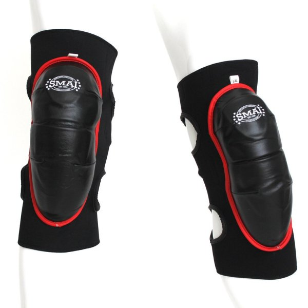 MMA Knee Guard