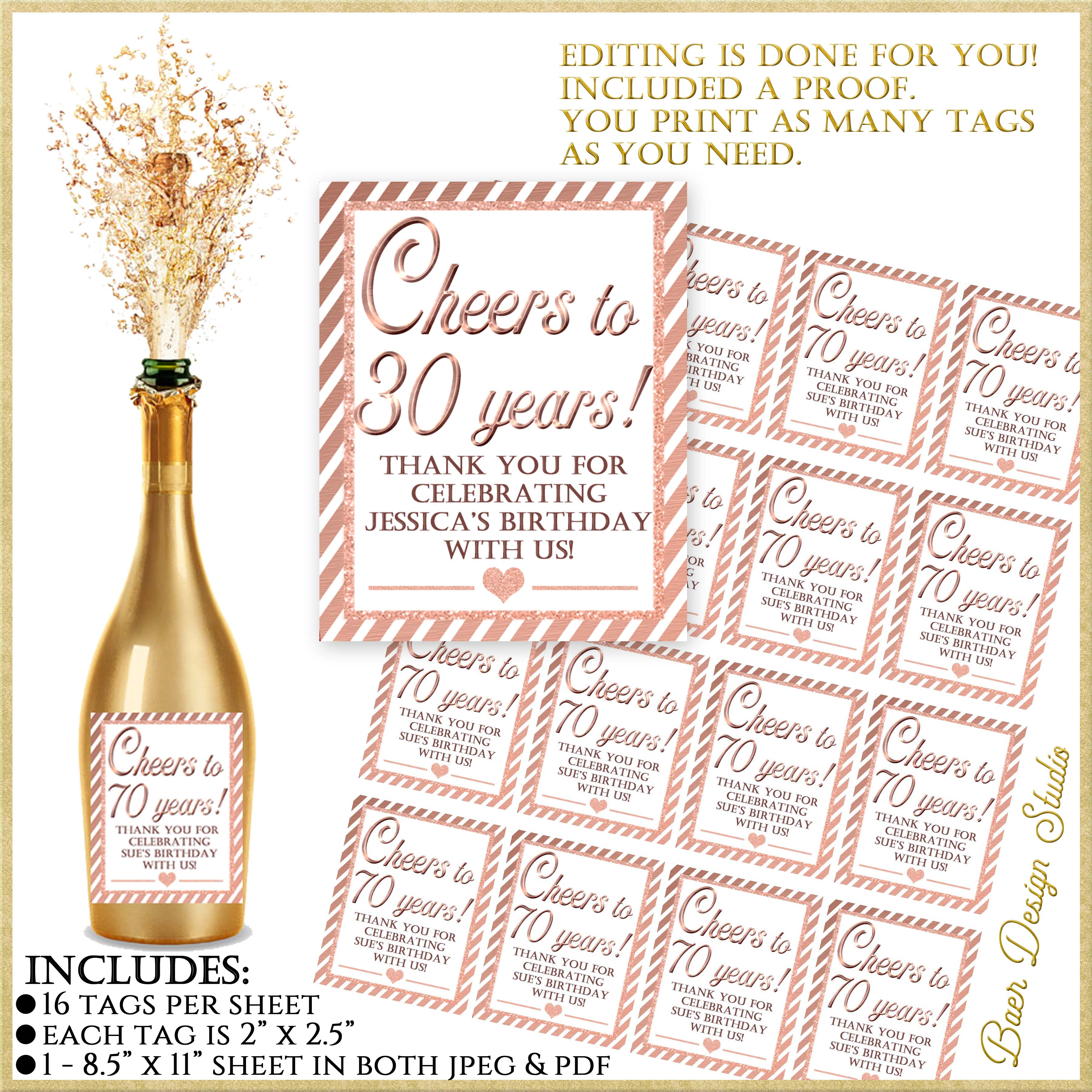 This is a photo of Free Printable Wine Bottle Labels in wedding