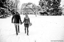 Schnee Walk