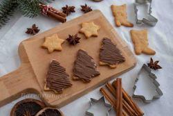 Honig Kekse