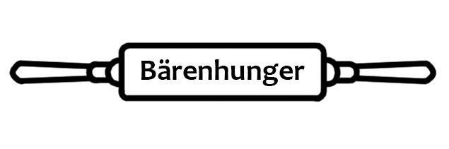 Bärenhunger Blog