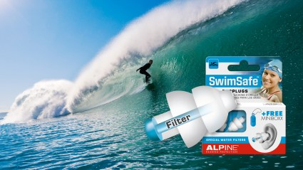 Alpine SwimSafe with picture surfer(1)