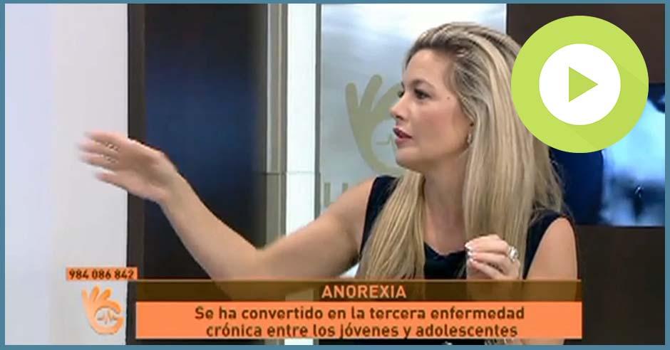 Anorexia, causas y tratamiento