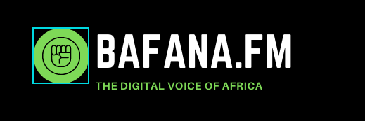 Logo for Bafana FM Digital