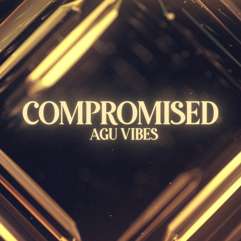 """BAFANA FM BEST NEW EDM AND POP: Warm vibes are coming to South Africa as Nigerian born artist 'Agu Vibes' releases his catchy, melodic, uplifting debut single """"Compromised"""""""