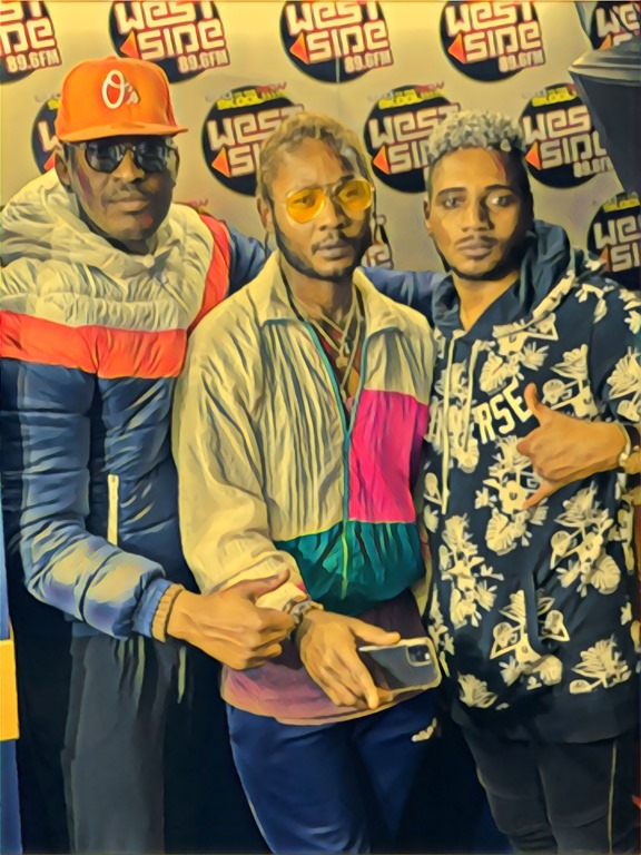 London UK Afrobeat/pop act 'Carreira3' bring their incredible African fusion to the world's trending music continent of Africa with melodic, warm and lekker new single Sorry'O. – On The Playlist
