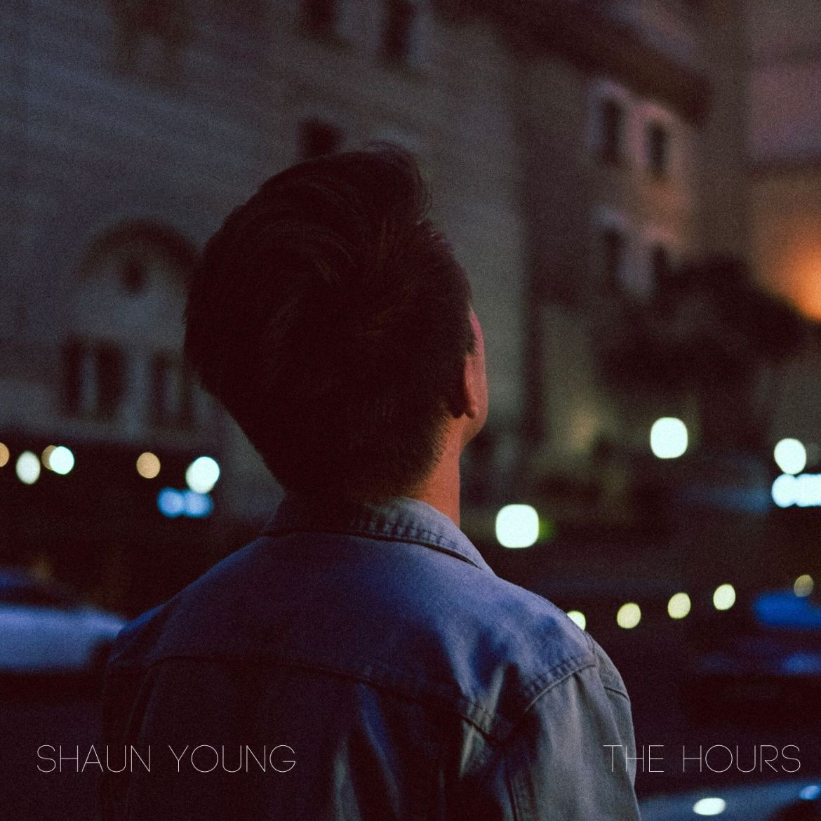 INDIE POP FIND: Shaun Young' The Hours is pure pop songwriting at its finest. Listen to it on the playlist