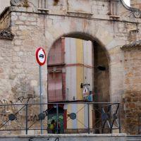 Acción poética - Jaén