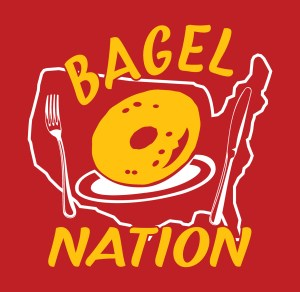 Bagel Nation Logo