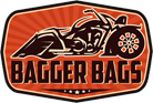 Baggers Bags – Extended Stretched Saddlebags | Harley Davidson Custom Baggers Parts