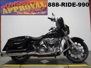 2006 Used Harley Davidson Street Glide U4239