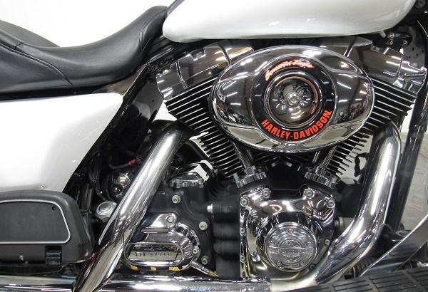 2016 Used Harley Davidson Street Glide CVO U4907