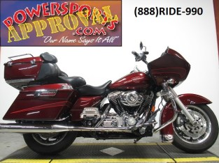 2008 Used Harley Davidson Road Glide U5019