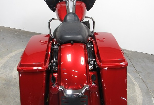 2013 Used Harley Davidson Road Glide Custom U4978