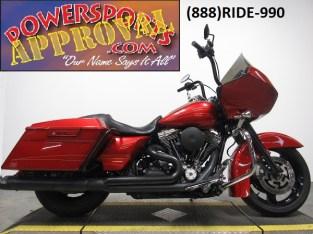 2013 Used Harley Davidson Road Glide Custom U4978