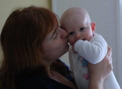 Mommy and Éowyn