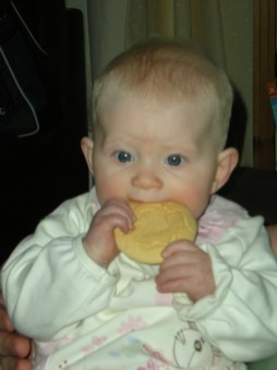 My First Rusk