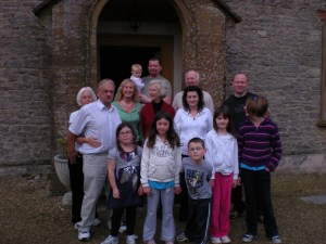 Most of the Badger Clan