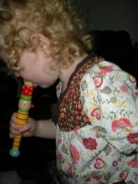 Jazz flute