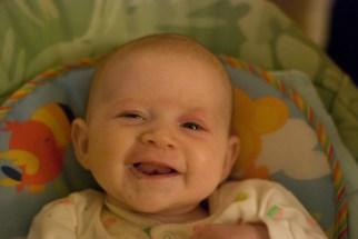 Smiler!