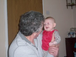 Great Uncle Michael