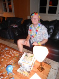 An Hawaiian jigsaw