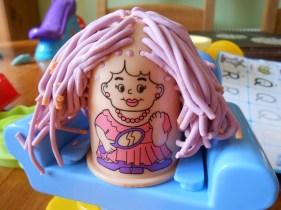 Play-Doh!