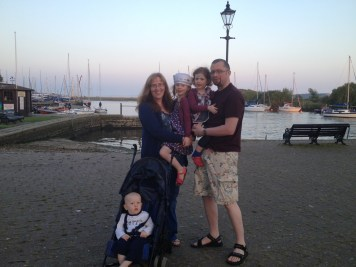 The Family Bagnall