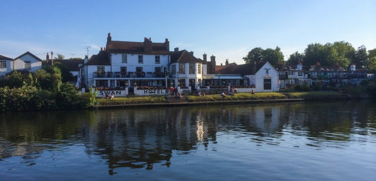 Staines Upon Thames