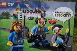 Welcome to Legoland