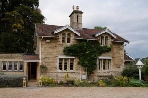 Shockerwick Lodge