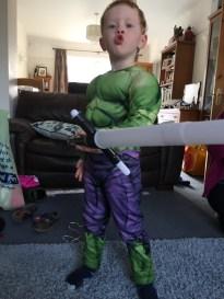Hulk Jedi