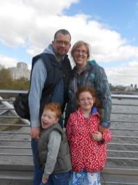 Éowyn's family portrait