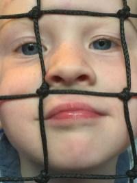 Ezra close up