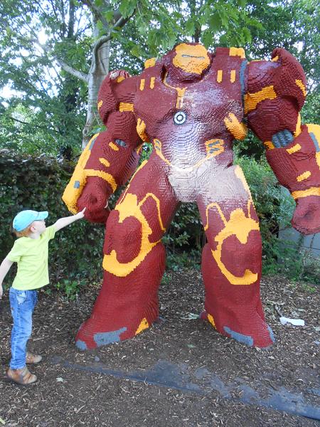 Hulk-buster
