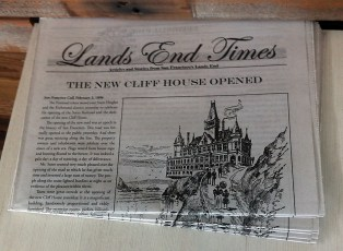 The Lands End Times and it's free!