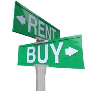 Rent-or-Buy