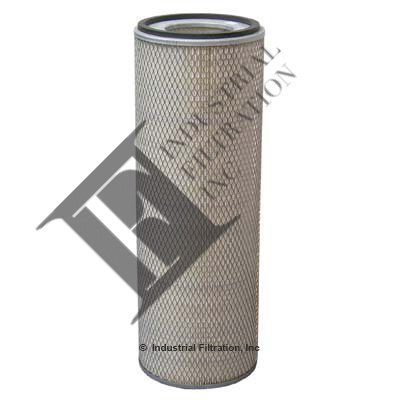 Wheelabrator Filter Cartridge 713200881