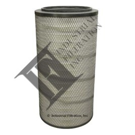 Wheelabrator Filter Cartridge 658092