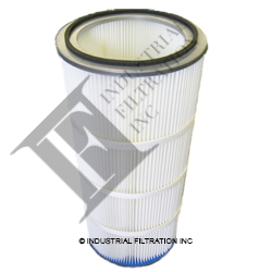 Griffin Dusty Dustless E05767.01 Filter Cartridge 13-7/8″ x 36″