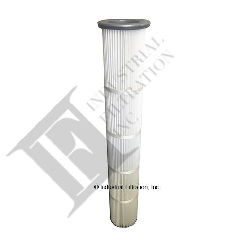 Vince Hagan 08-1522 Filter Cartridge 8″ x 36″ for Model VH-245 JP