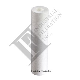 Melt Blown Polypropylene Cartridge Filters
