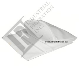 Donaldson Torit P032244-016-210 1.25M Dalamatic Filter Bag (Dura-Life Oleophobic)